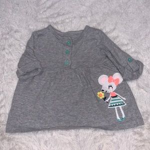 Carter's top (3 for $10)